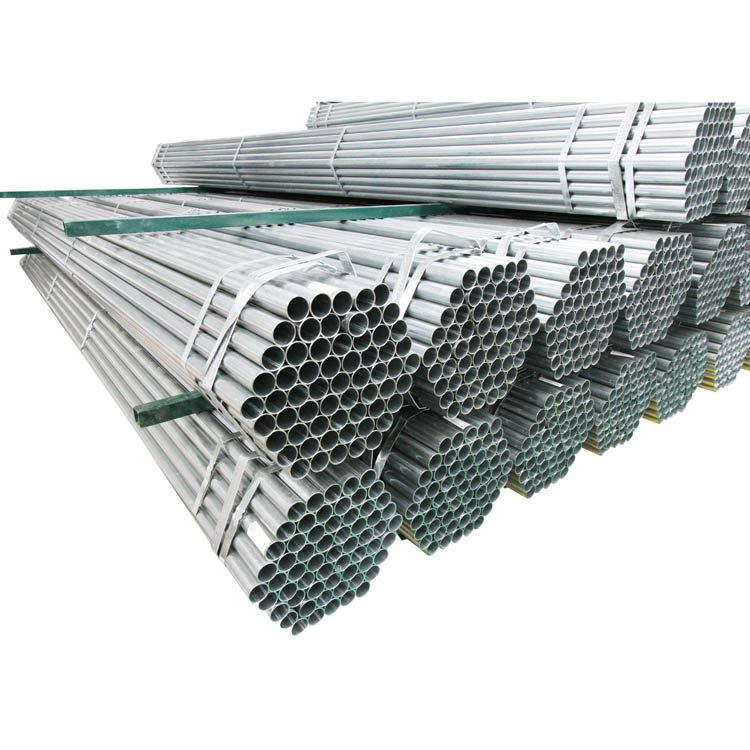 ASTM A53 Gavanized Steel Pipe
