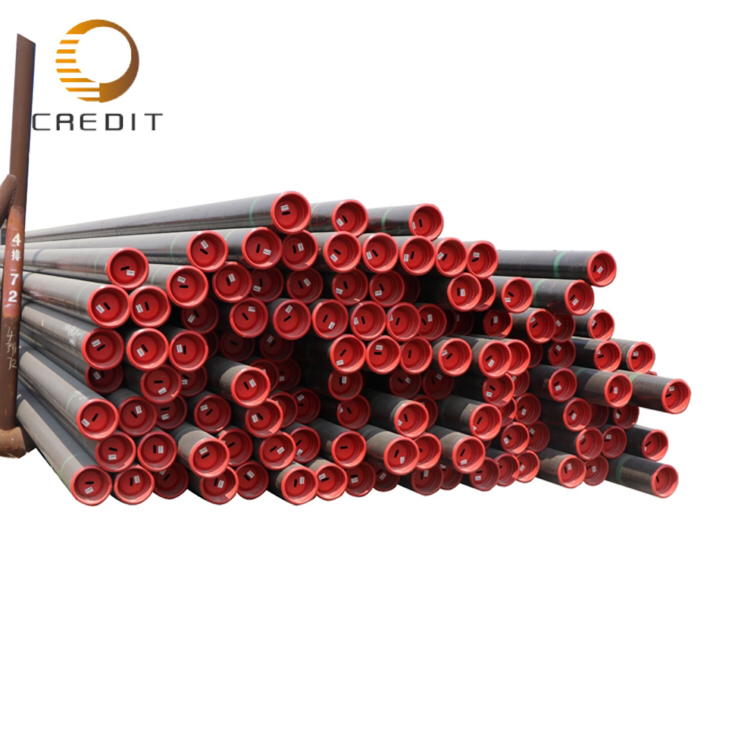 Astm A36 construction seamless steel pipe