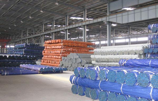 تيانجين استيراد وتصدير الائتمان للتجارة المحدودة تأسست في عام