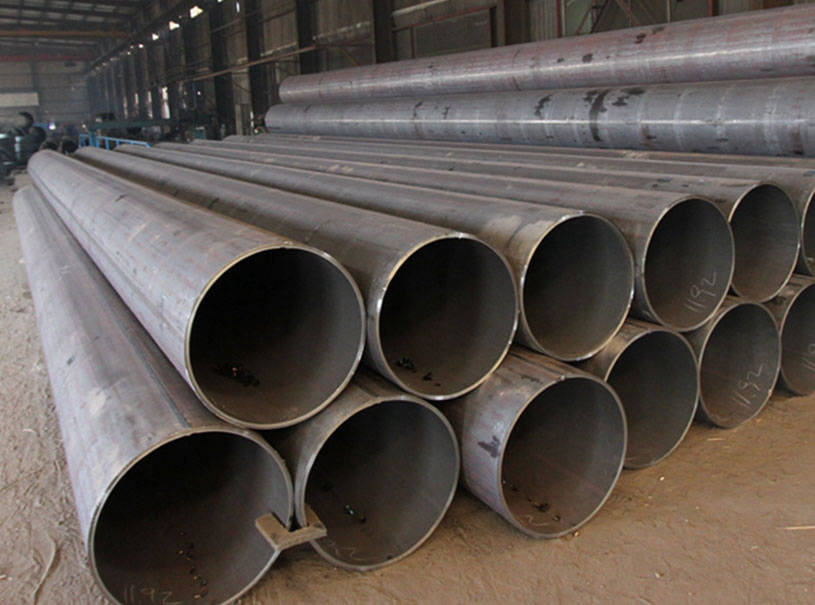 Big Size LSAW Steel Pipe