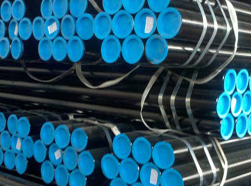 10 inch seamless steel pipe