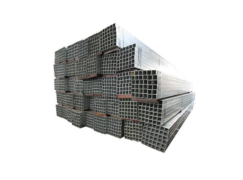 Square Galvanized Steel Pipe